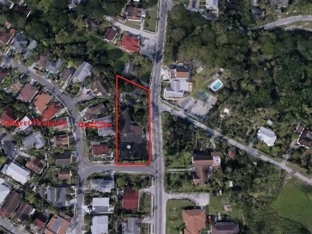 6. Single Family Homes for Sale at Soldier Road, Nassau And Paradise Island, Bahamas