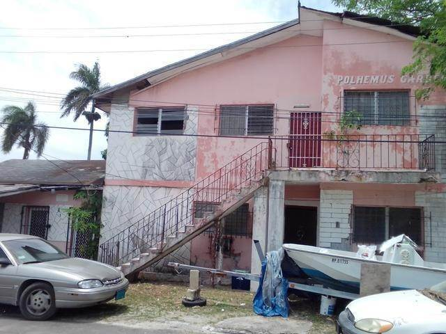 2. Apartments for Sale at Lot#7 Cecilia Street Chippingham, Nassau And Paradise Island, Bahamas