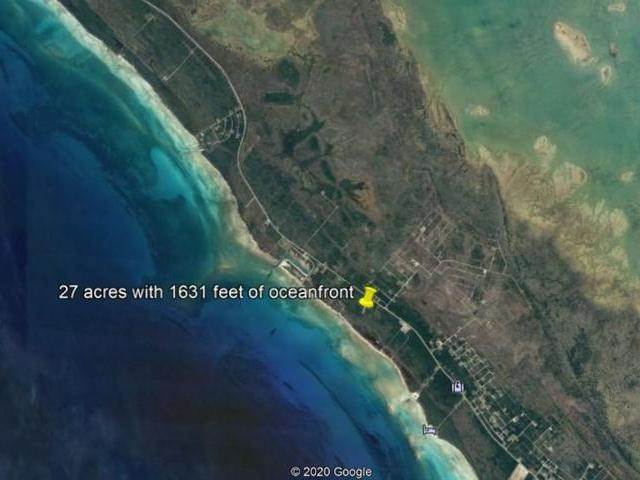 Land for Sale at West End, Freeport and Grand Bahama, Bahamas
