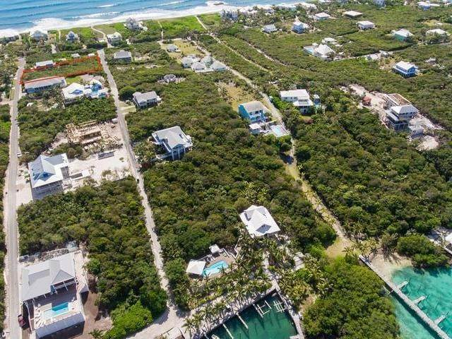 Land for Sale at Elbow Cay Hope Town, Abaco, Bahamas