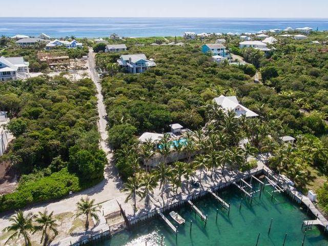 4. Land for Sale at Elbow Cay Hope Town, Abaco, Bahamas