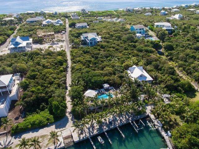 6. Land for Sale at Elbow Cay Hope Town, Abaco, Bahamas