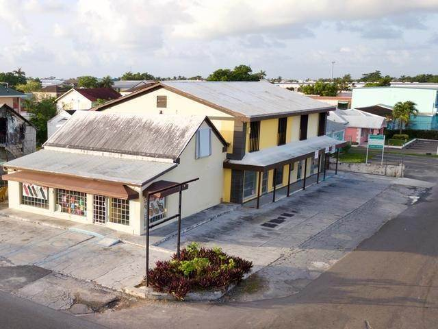 Building for Sale at PALMDALE COMMERCIAL Palmdale, Nassau And Paradise Island, Bahamas