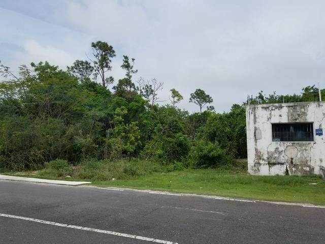 4. Land for Sale at Bacardi Road, Nassau And Paradise Island, Bahamas