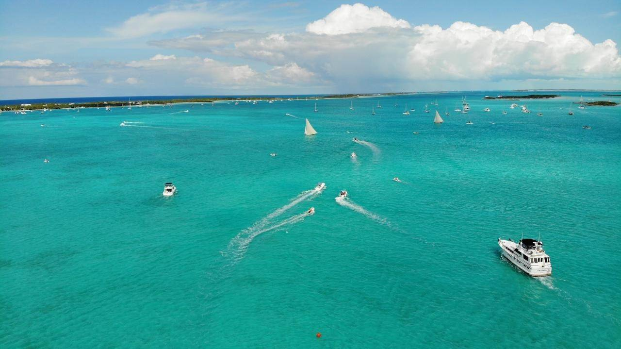 Land for Sale at Lot in Exuma Bahama Sound, Exuma, Bahamas