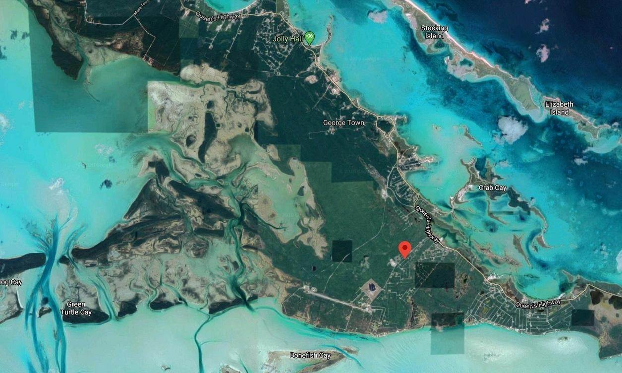 5. Land for Sale at Lot in Exuma Bahama Sound, Exuma, Bahamas