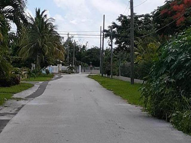 3. Land for Sale at Sea Breeze, Nassau And Paradise Island, Bahamas