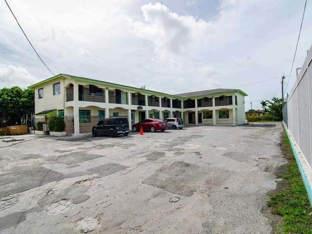 Building for Sale at Carmichael Road, Nassau And Paradise Island, Bahamas