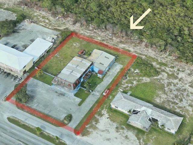 Building for Sale at Commercial Property Freeport, Freeport and Grand Bahama, Bahamas