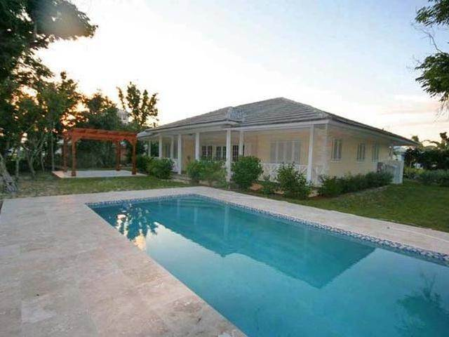 Single Family Homes for Rent at Fortune Cay Home Fortune Cay, Freeport And Grand Bahama, Bahamas