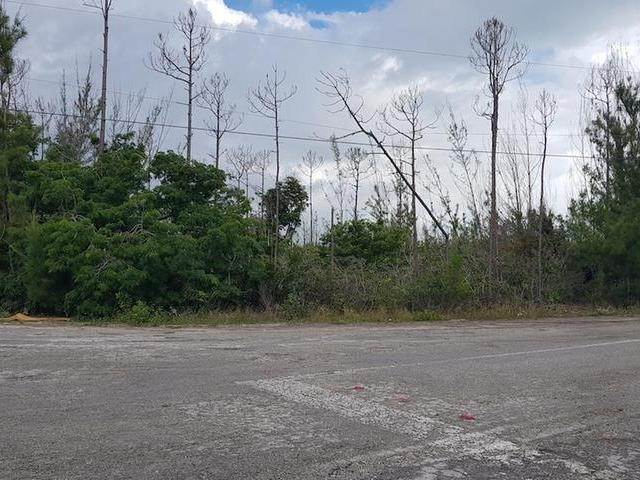 3. Land for Sale at Derby, Freeport and Grand Bahama, Bahamas