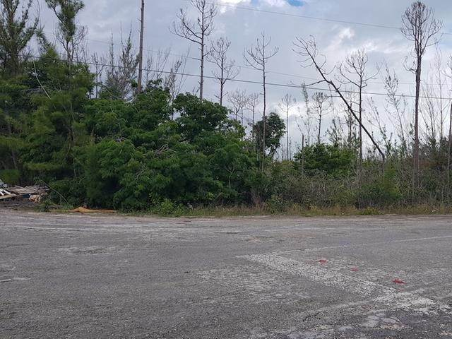 4. Land for Sale at Derby, Freeport and Grand Bahama, Bahamas