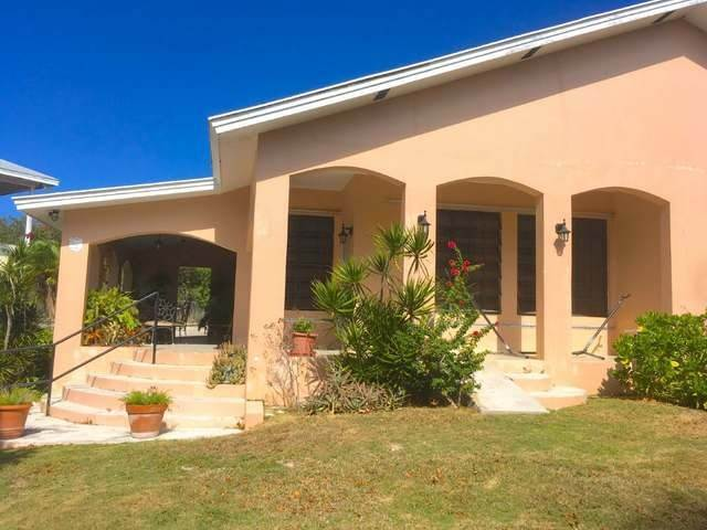Multi Family for Rent at Mount Vernon Rental Mount Vernon, Eastern Road, Nassau And Paradise Island Bahamas