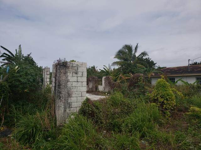 Land for Sale at Cascarilla Street Pinewood Gardens, Nassau And Paradise Island, Bahamas