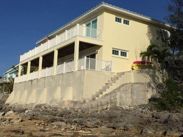 Single Family Homes for Sale at Marsh Harbour, Abaco, Bahamas