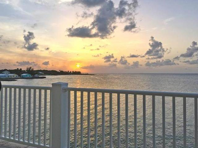 14. Single Family Homes for Sale at Marsh Harbour, Abaco, Bahamas