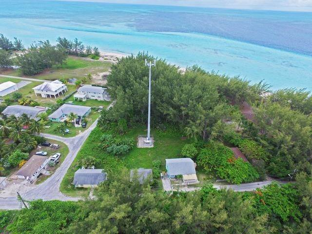 Land for Sale at Income Producing Lot Current, Eleuthera, Bahamas