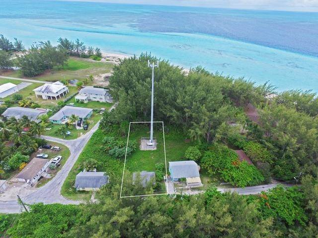 2. Land for Sale at Income Producing Lot Current, Eleuthera, Bahamas
