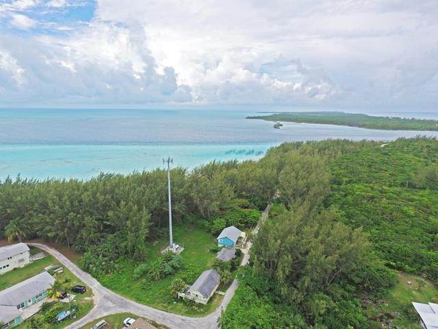 5. Land for Sale at Income Producing Lot Current, Eleuthera, Bahamas