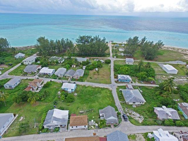Land for Sale at Vacant Lot - Current Current, Eleuthera, Bahamas