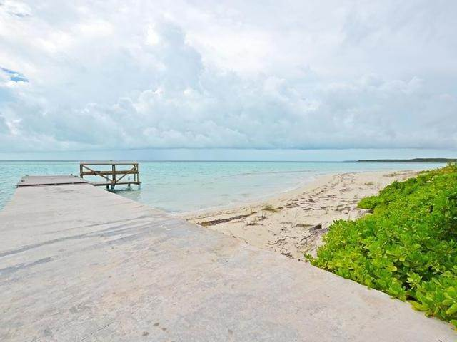 10. Land for Sale at Vacant Lot - Current Current, Eleuthera, Bahamas