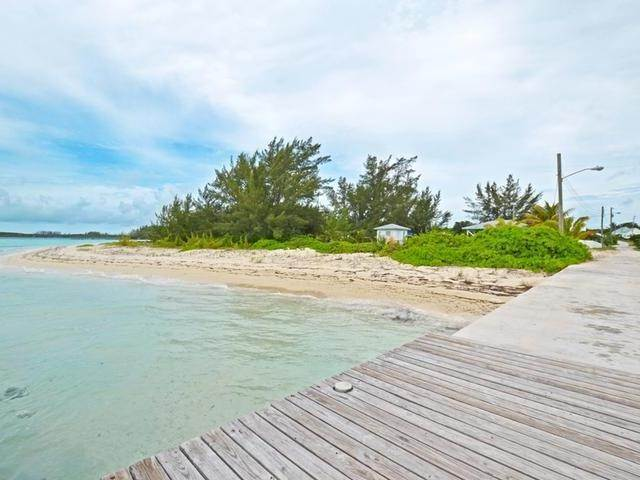 11. Land for Sale at Vacant Lot - Current Current, Eleuthera, Bahamas