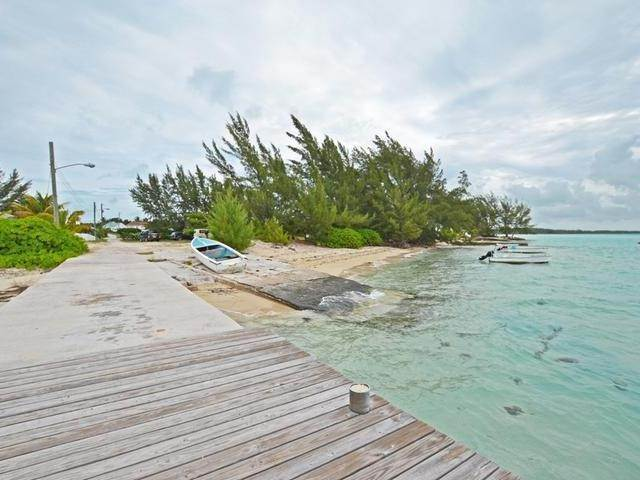 12. Land for Sale at Vacant Lot - Current Current, Eleuthera, Bahamas