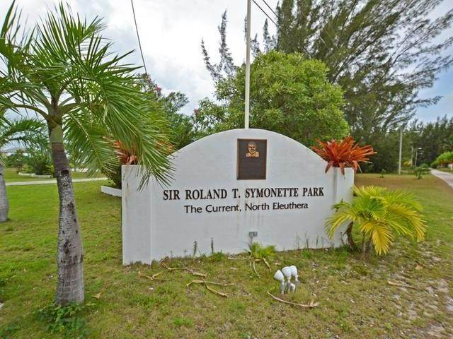 14. Land for Sale at Vacant Lot - Current Current, Eleuthera, Bahamas