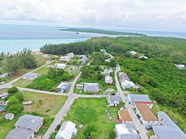 2. Land for Sale at Vacant Lot - Current Current, Eleuthera, Bahamas