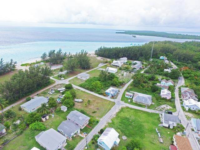 3. Land for Sale at Vacant Lot - Current Current, Eleuthera, Bahamas