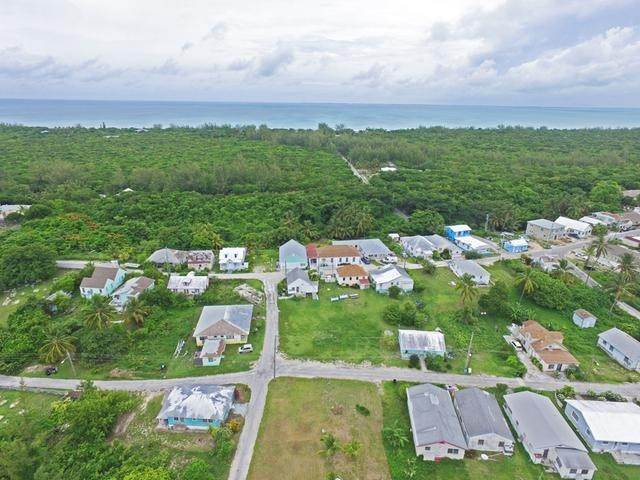 5. Land for Sale at Vacant Lot - Current Current, Eleuthera, Bahamas