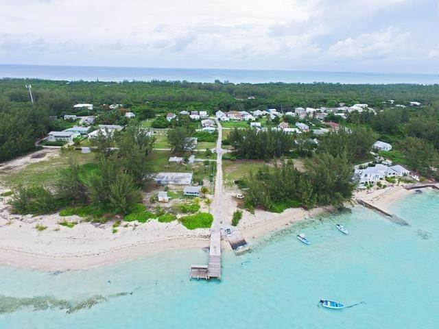 6. Land for Sale at Vacant Lot - Current Current, Eleuthera, Bahamas