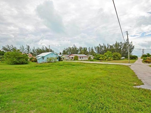 7. Land for Sale at Vacant Lot - Current Current, Eleuthera, Bahamas