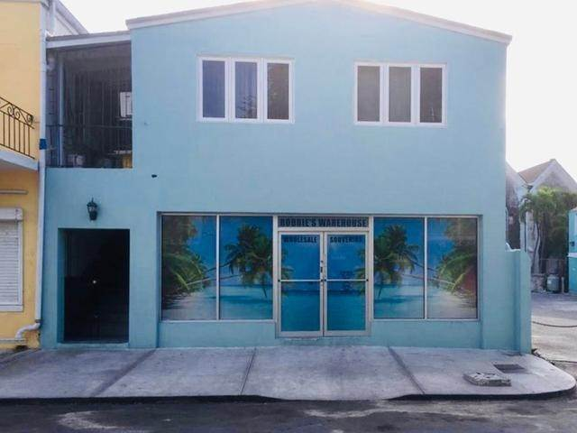 Building for Sale at Mignon Guest House Downtown, Nassau And Paradise Island, Bahamas