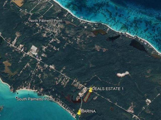 3. Land for Sale at Multi-family Lot #7 South Palmetto Point, Palmetto Point, Eleuthera Bahamas