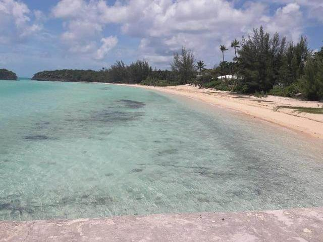 7. Land for Sale at Multi-family Lot #7 South Palmetto Point, Palmetto Point, Eleuthera Bahamas