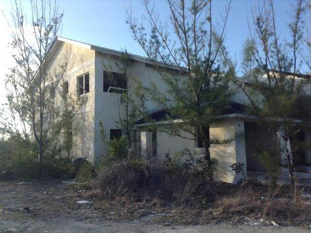 Multi Family for Sale at Peral Bay, Freeport And Grand Bahama, Bahamas