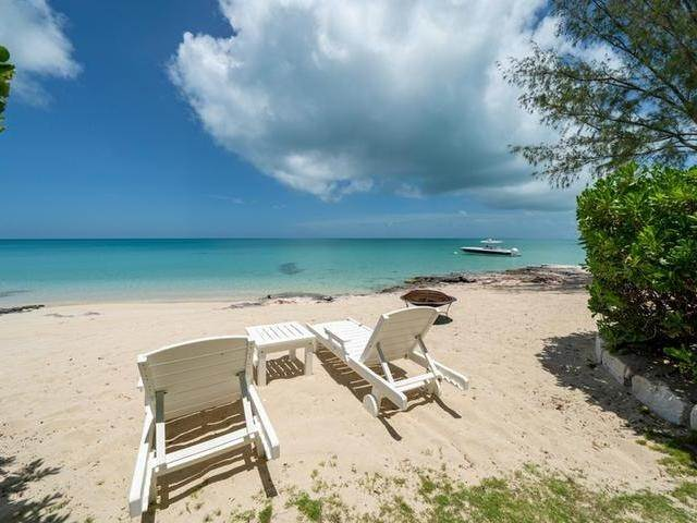Single Family Homes for Sale at Current House Current, Eleuthera, Bahamas
