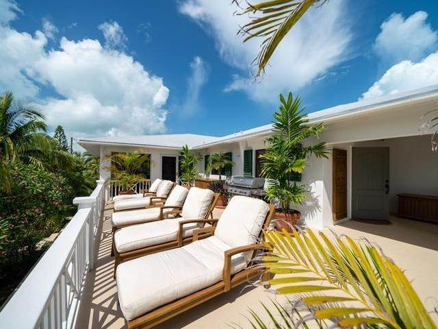 14. Single Family Homes for Sale at Current House Current, Eleuthera, Bahamas
