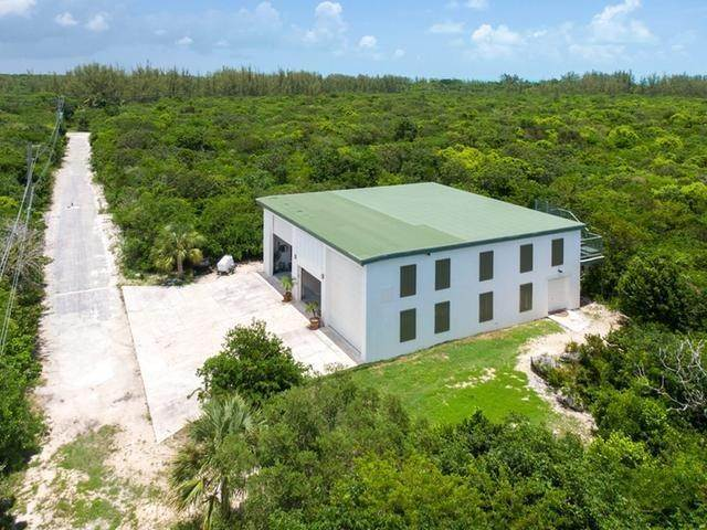 36. Single Family Homes for Sale at Current House Current, Eleuthera, Bahamas