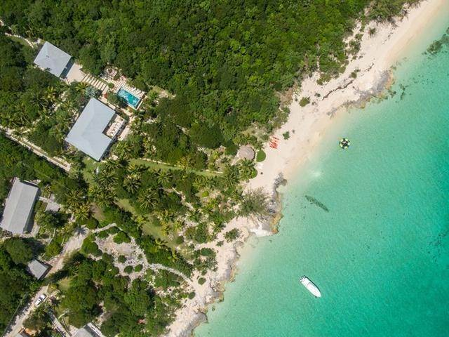 42. Single Family Homes for Sale at Current House Current, Eleuthera, Bahamas