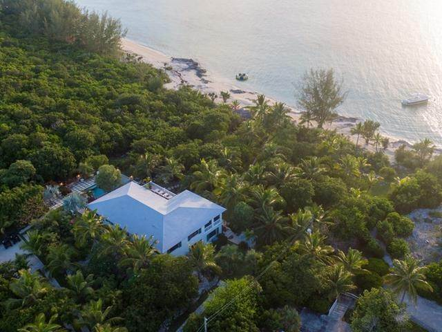 43. Single Family Homes for Sale at Current House Current, Eleuthera, Bahamas