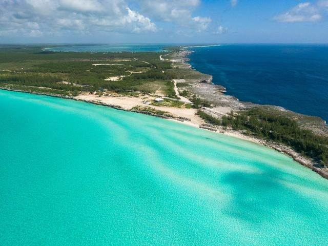 47. Single Family Homes for Sale at Current House Current, Eleuthera, Bahamas