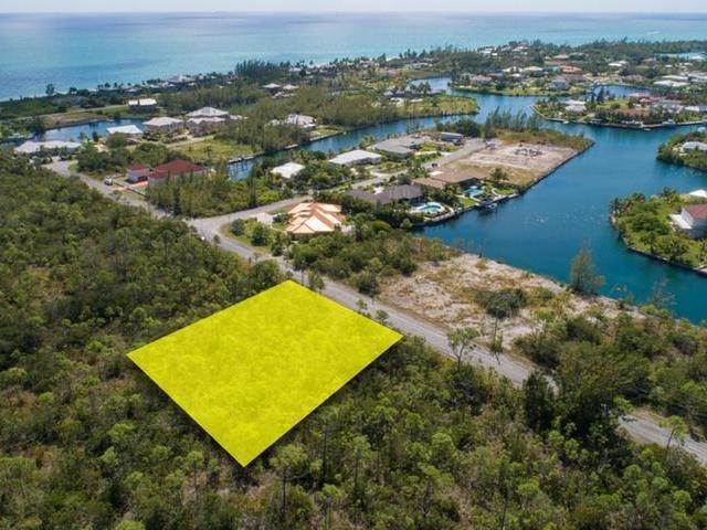 4. Land for Sale at Fortune Bay, Freeport And Grand Bahama, Bahamas