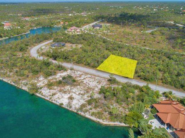 5. Land for Sale at Fortune Bay, Freeport And Grand Bahama, Bahamas
