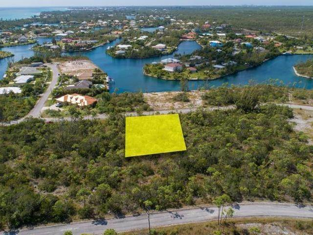 6. Land for Sale at Fortune Bay, Freeport And Grand Bahama, Bahamas