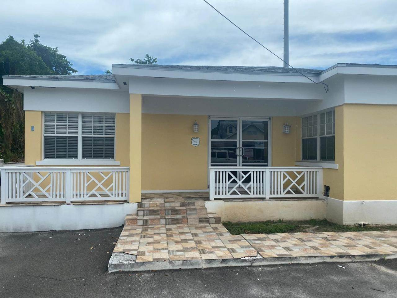 Building for Rent at Village Road, Nassau And Paradise Island, Bahamas