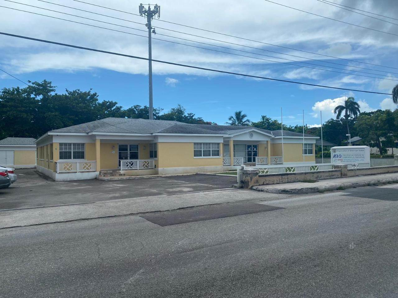 2. Building for Rent at Village Road, Nassau And Paradise Island, Bahamas