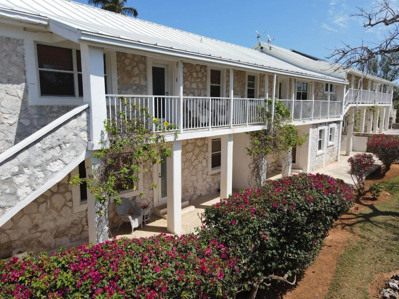 Apartments for Sale at Governors Harbour, Eleuthera, Bahamas