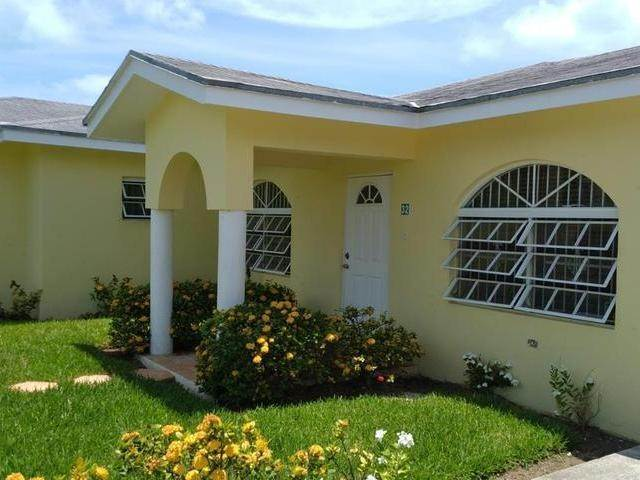 2. Single Family Homes for Sale at Prince Charles Drive, Nassau And Paradise Island, Bahamas